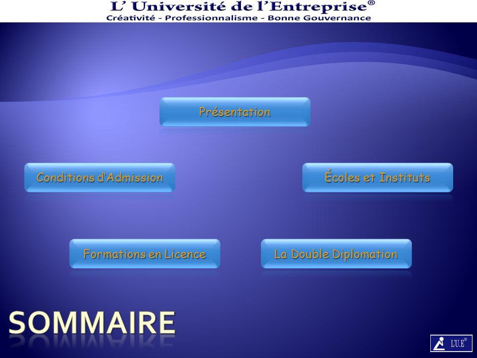 LE GROUPE AFI, lUniversité de lEntreprise abrégé GROUPE AFI / lUE, est un établissement privé denseignement supérieur.