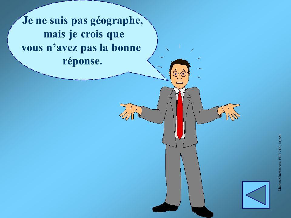 Mathieu Charbonneau, EDU 7492, UQAM Négatif, on recommence!!!