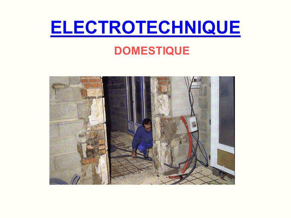 Electrotechnique DOMOTIQUE Maisons individuelles - Immeubles dhabitations - Boutiques Appareillage commande par détection Appareillage commande confor