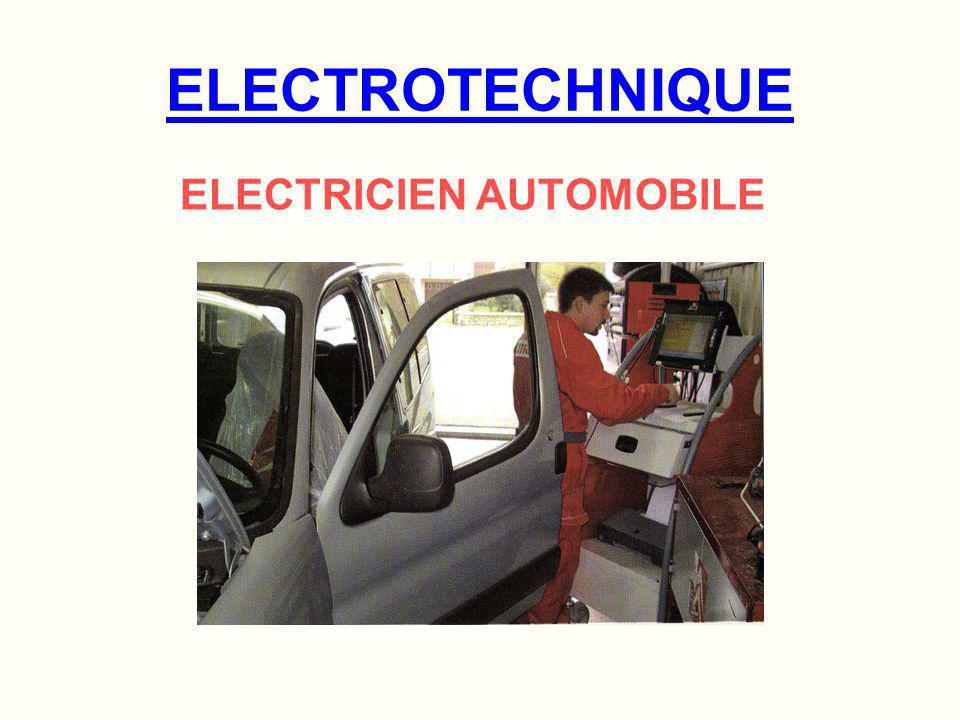 ELECTROTECHNIQUE ASCENSORISTE Depuis la rentrée 2006, il existe une mention complémentaire technicien ascensoriste pour les bacs professionnels.