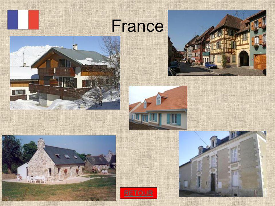 France RETOUR