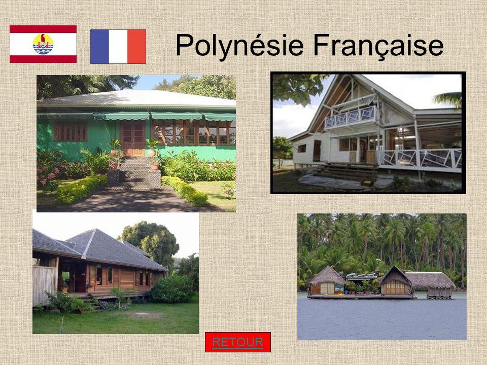 Polynésie Française RETOUR