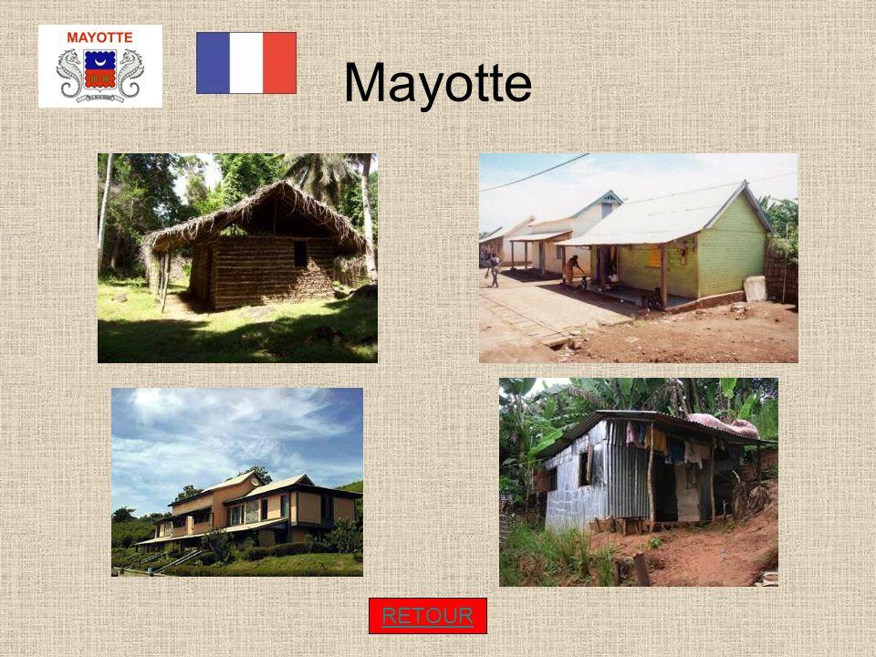 Mayotte RETOUR