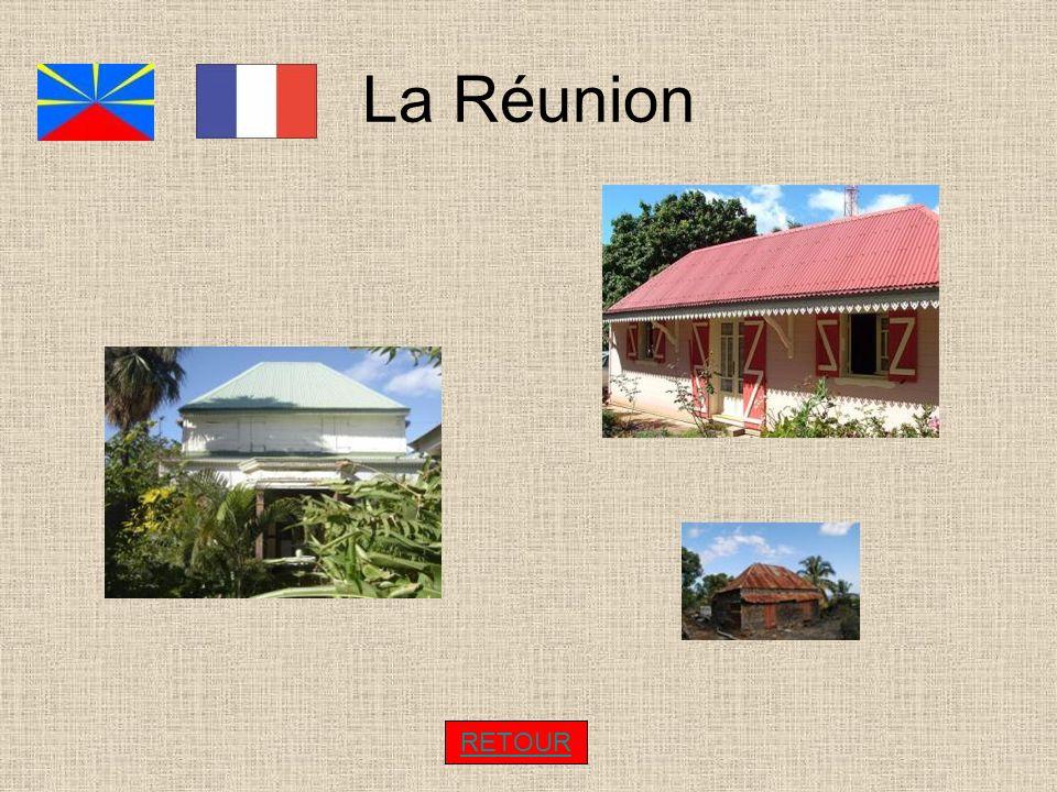 La Réunion RETOUR