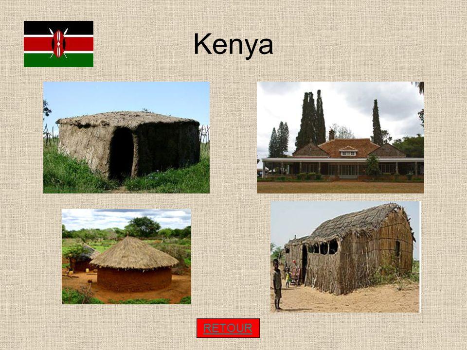 Kenya RETOUR