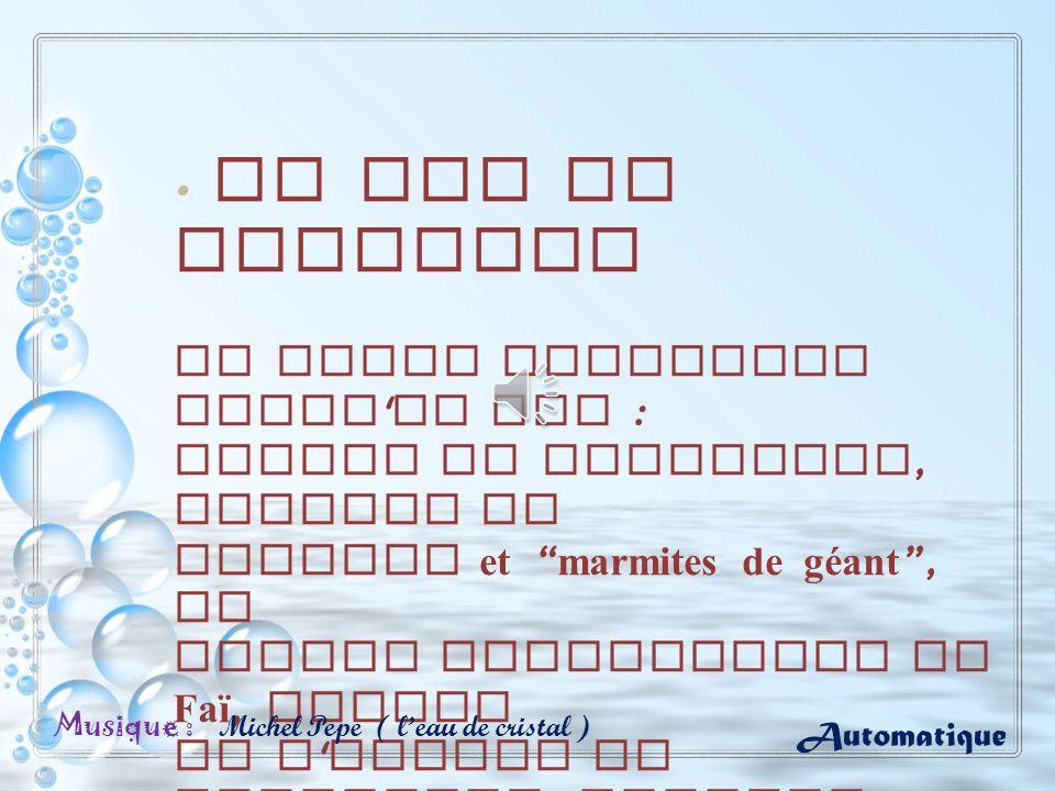 Le lac de Peyssier Du grand spectacle jusqu au lac : gorges du Gouravour, torrent de Maraize et marmites de géant, la trompe monumentale du Faï, ruines de l Abbaye de Clausonne, paysage minéral, forêts de hêtres, pâturages… Durée : 3 h.