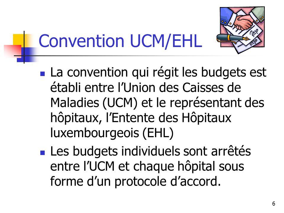 7 Transparence nationale Les négociations individuelles se font en présence dun représentant de lEHL Les protocoles daccord avec les informations clés sont distribués aux différents hôpitaux par lEHL