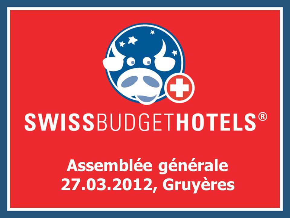 Assemblée générale 27.03.2012, Gruyères