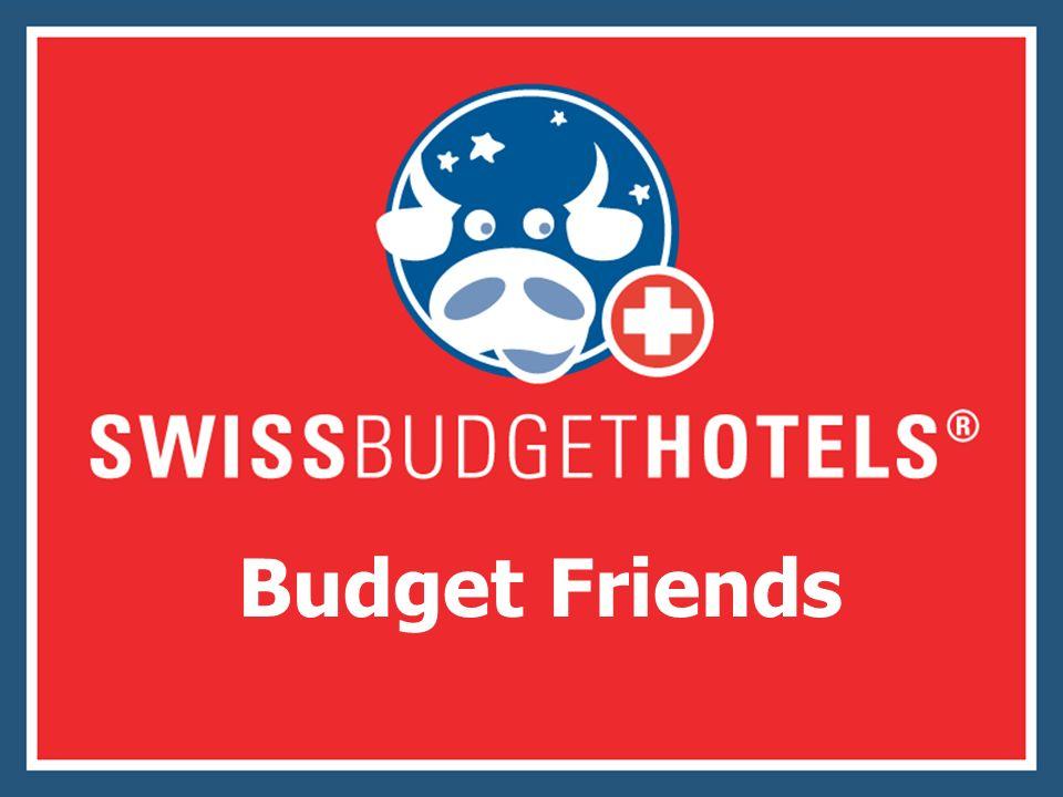 Budget Friends