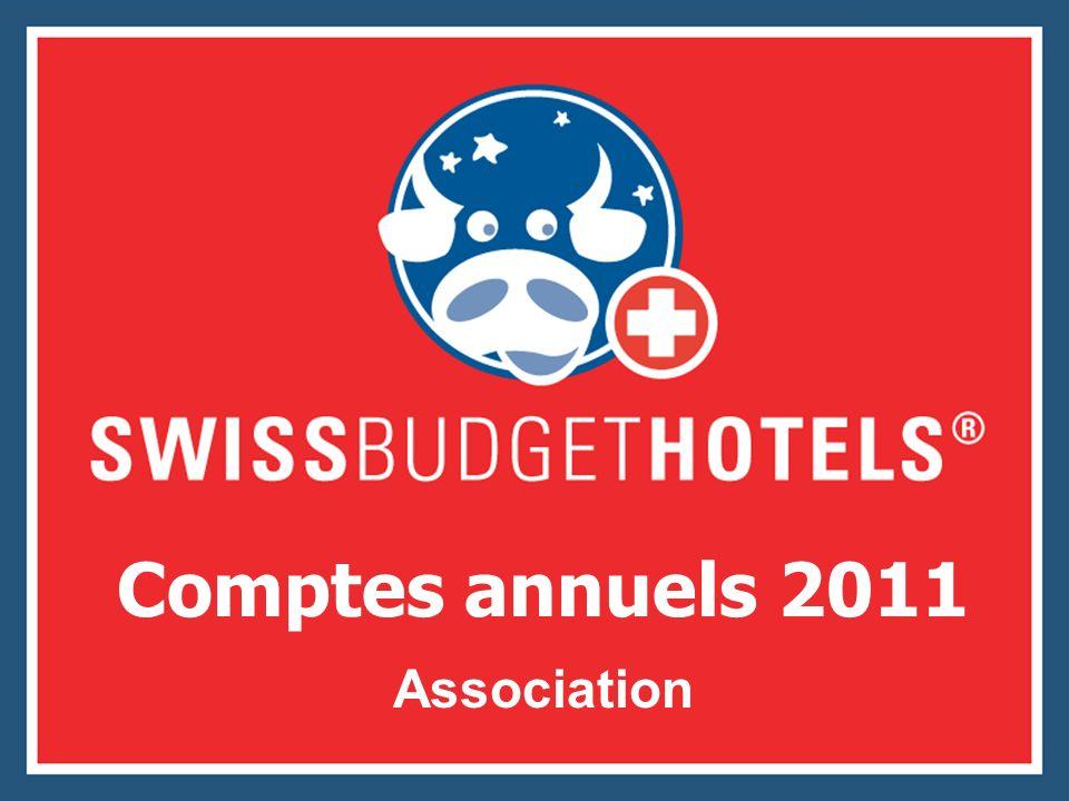 Comptes annuels 2011 Association
