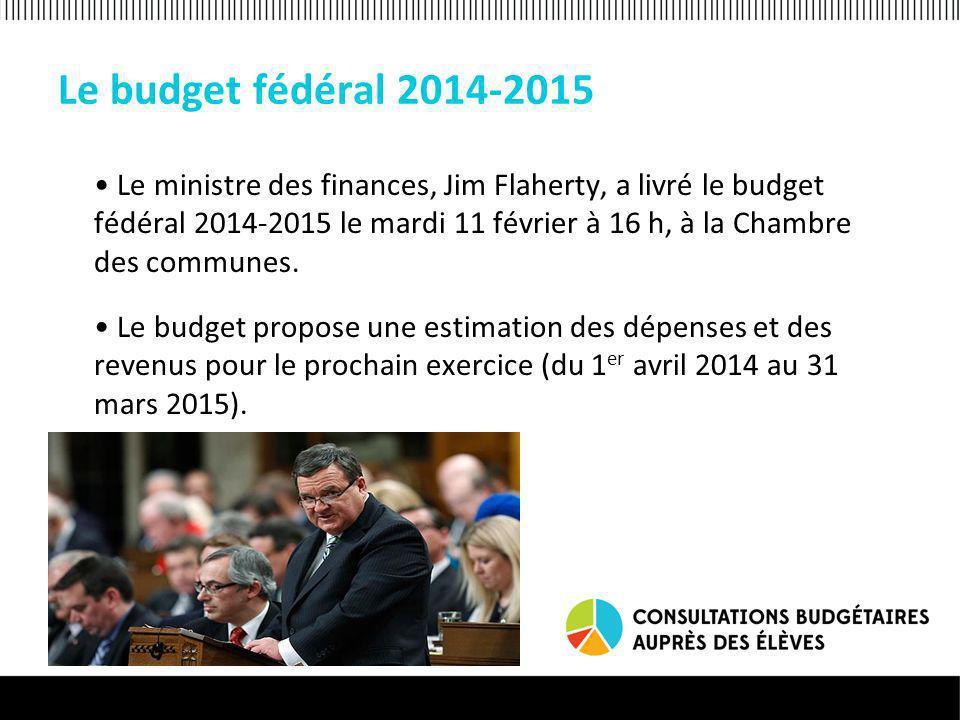 Dette, déficit et excédent Les revenus du Canada seront de 276,3 milliards de dollars.