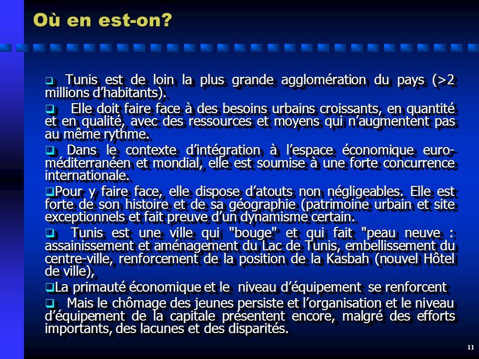 10 Le Grand Tunis aujourdhui