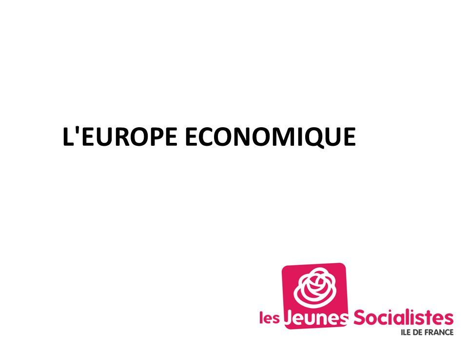 L EUROPE ECONOMIQUE