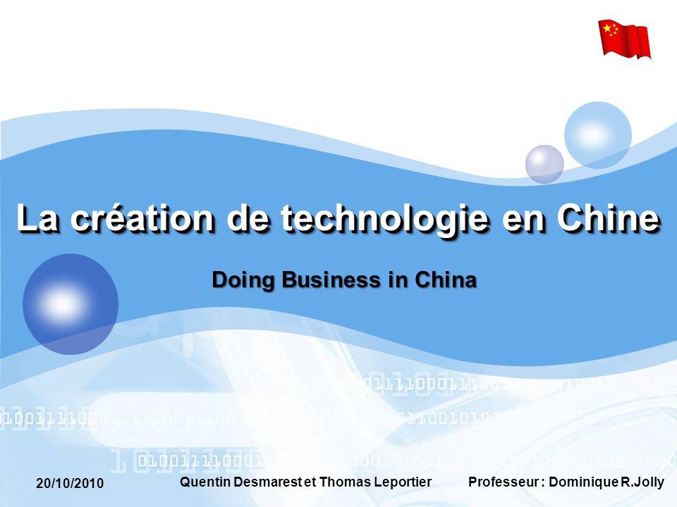 20/10/2010 Professeur : Dominique R.JollyQuentin Desmarest et Thomas Leportier 2.