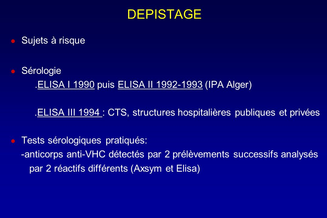 Typage du VHC n=218 Type 4 4 (2%) Type 3 5 (2%) Type 2 21 (10%) Type 1 188 (86%) NST 21 NGT 2 NF 21
