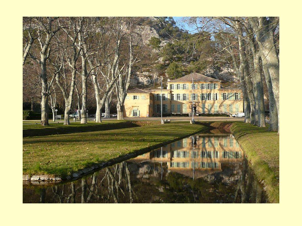 Le Canal de Provence en chiffres Valeur actuelle du patrimoine: 2000 millions deuros 1% de ce patrimoine représente 20 millions deuros Année 2007 Quel