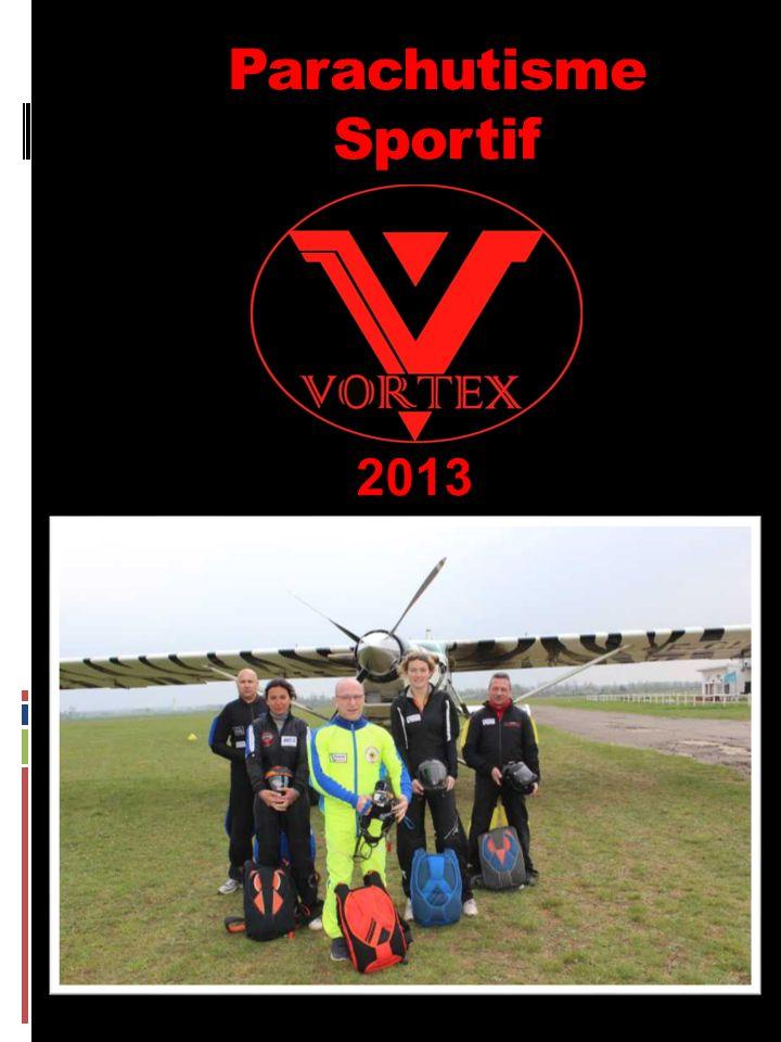 Parachutisme Sportif 2013