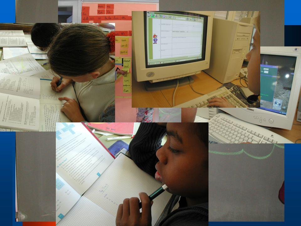 4- Atelier arbre BUTS: Organiser la classe de manière à ce que des groupes de besoin se forment.