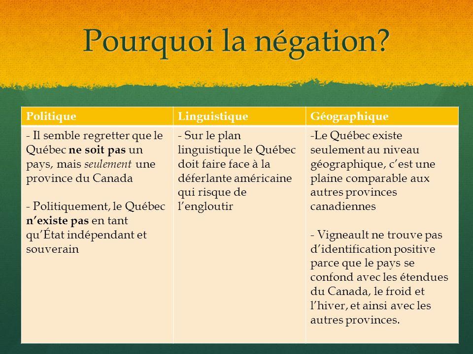 Analyse de Le but Theme 1.Le langage 2. Le hockey (patriotisme) 3.