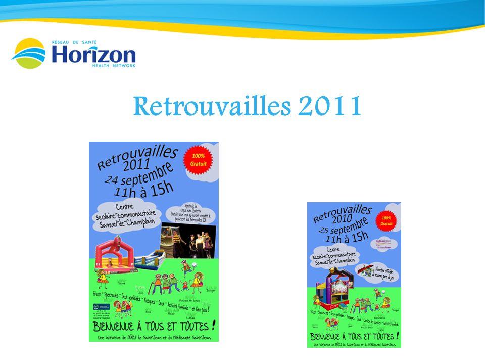 Retrouvailles 2011
