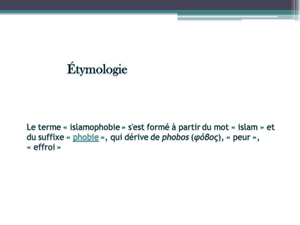 Le Collectif contre lislamophobie en France (CCIF) est une association (loi de 1901) française dont le but est de lutter contre les préjugés, discrimination ou agressions subis par des personnes du fait de leur appartenance, réelle ou supposée, à la religion musulmane.