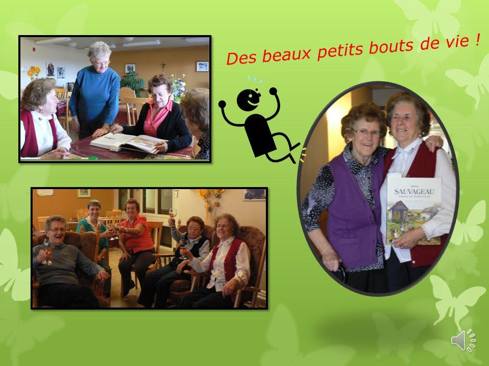 Bricolage Bingo, avril 2013 Neuvaine en mai Messe et bénédiction des lieux Fabrication de décorations de Noël Jeux de société Dîners thématiques (ital