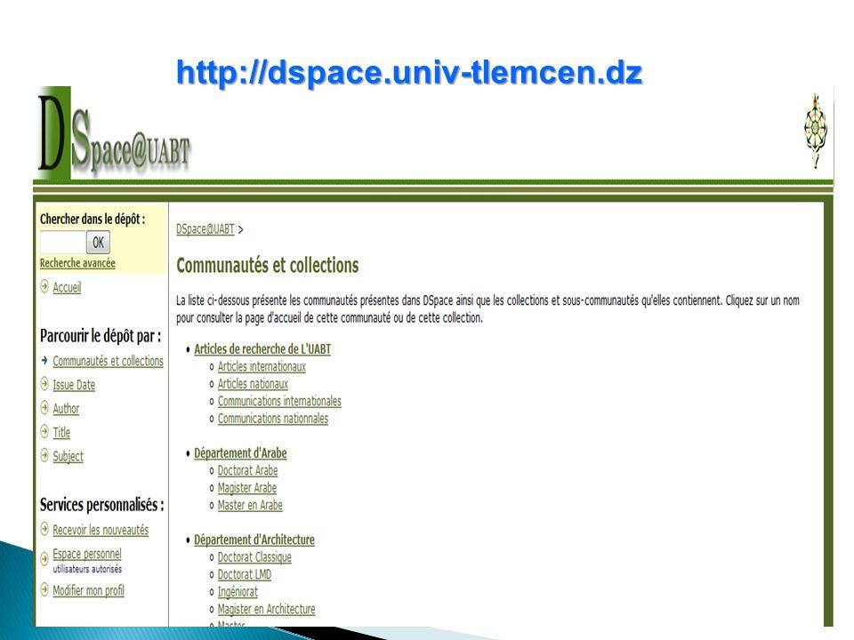 13 http://dspace.univ-tlemcen.dz