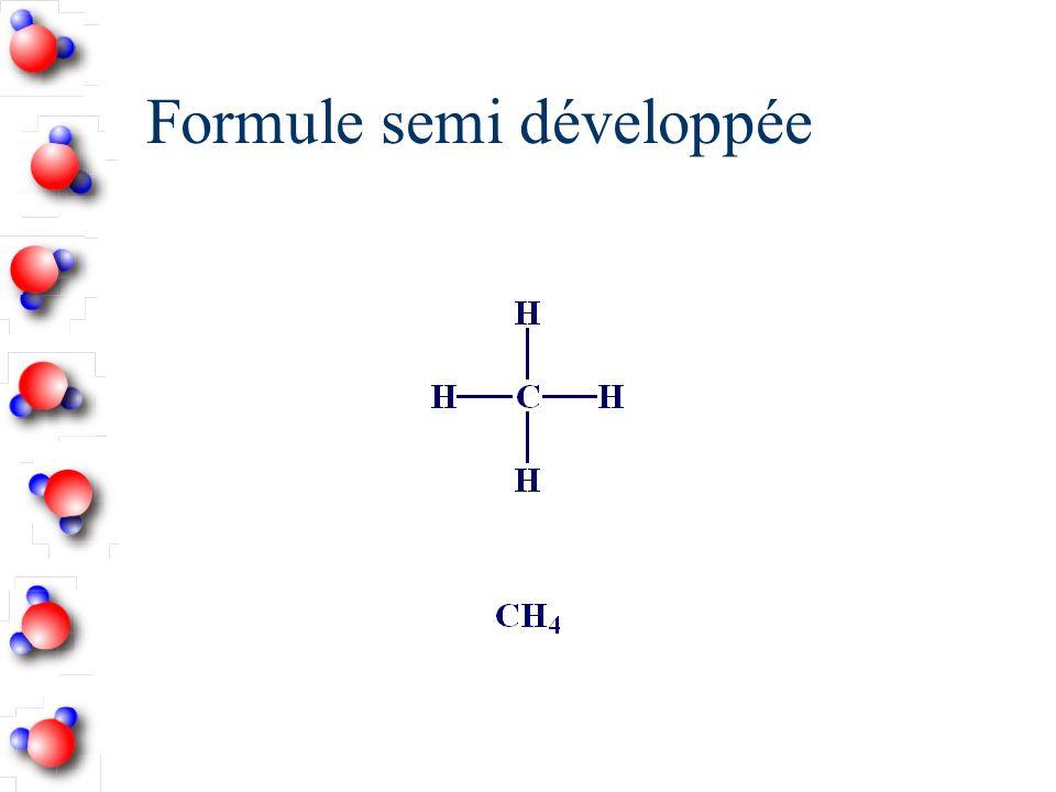 Alcane à chaîne ramifiée 5-éthyl-3,3-diméthylheptane n On place les radicaux par ordre alphabétique.
