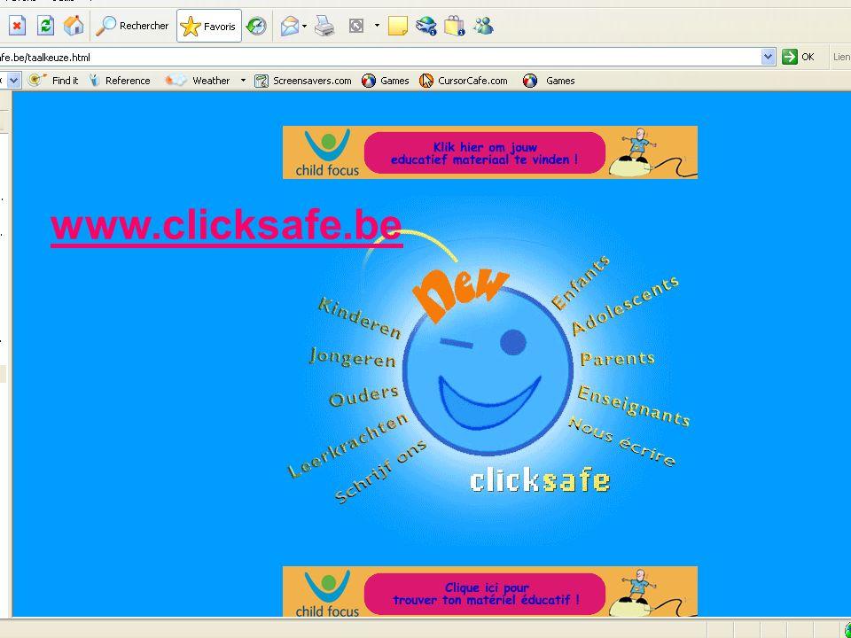 www.clicksafe.be