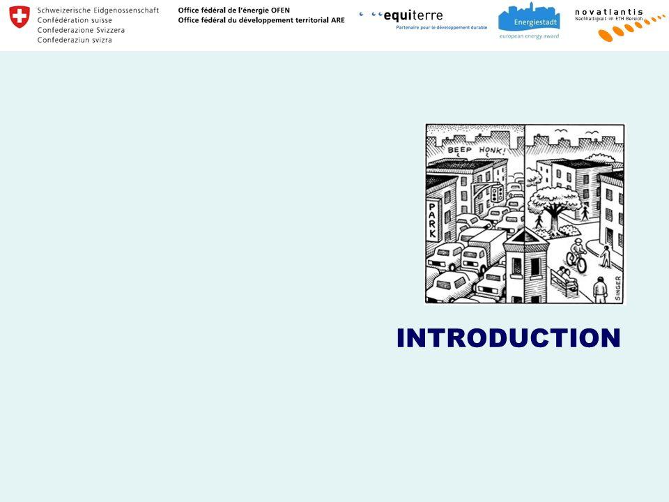 Santé, développement durable et quartiers : introduction
