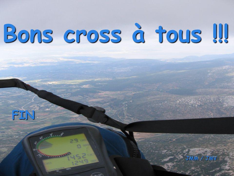 JMM / JMV Bons cross à tous !!! FIN