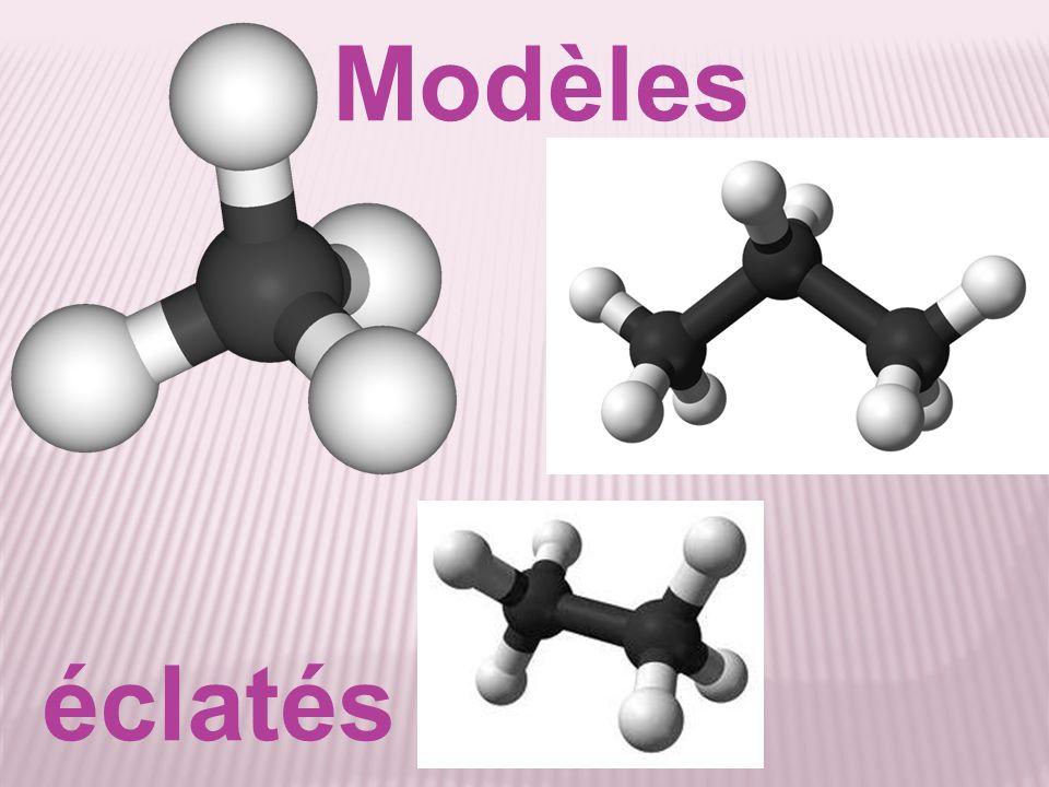 Exemple : le cyclohexane