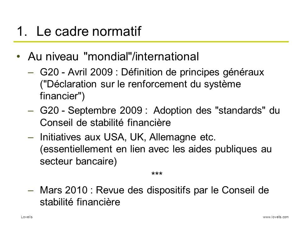 Impact de la crise 2008 (1/2) - 24 - Gel des recrutements Mobilité interne Rightsizing vs Downsizing Licenciement Moindre fierté dappartenance à la communauté des professionnels de la Finance