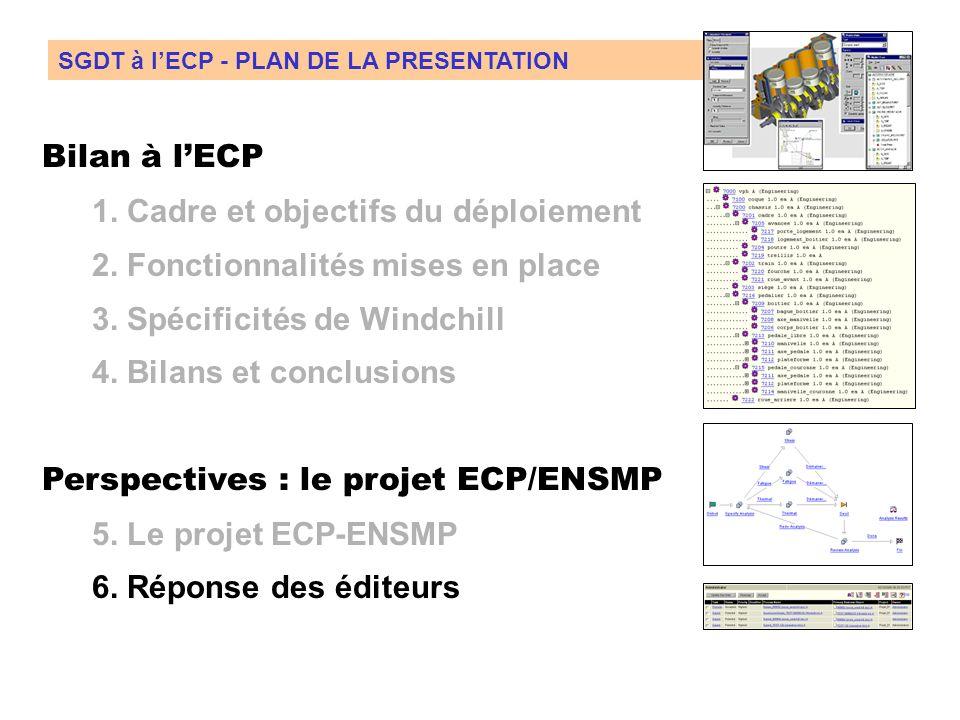 5.Projet ECP-ENSMP : Calendrier Sept.