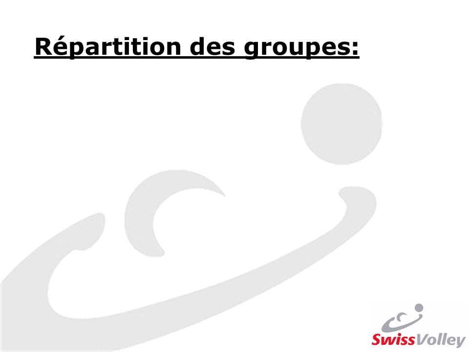 Participants: Christoph Stern Président SV Jan Rek Président ERC, membre CFA Stephan Grieder Président CCHI, arbitre Discussion-débat: