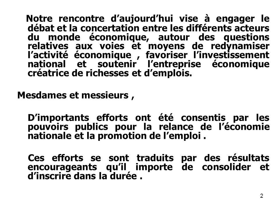23 MesuresObjectifs recherchés En cas de recrutement en Contrat de Travail Aid é (CTA) - Suppression de la dégressivité en matière de subvention du salaire de poste supportée par lEtat.