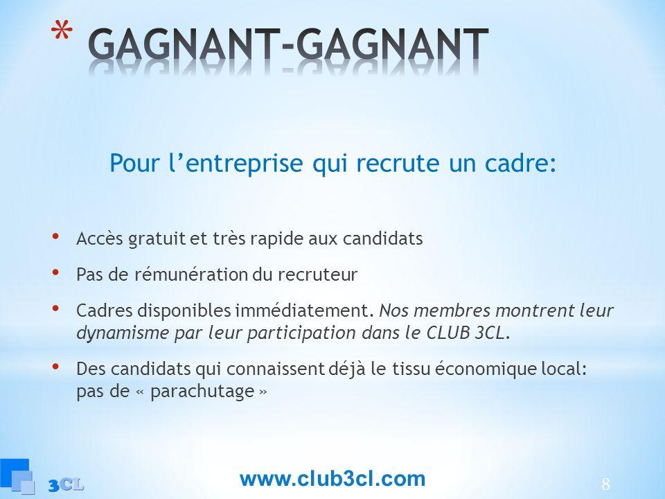 29 www.club3cl.com