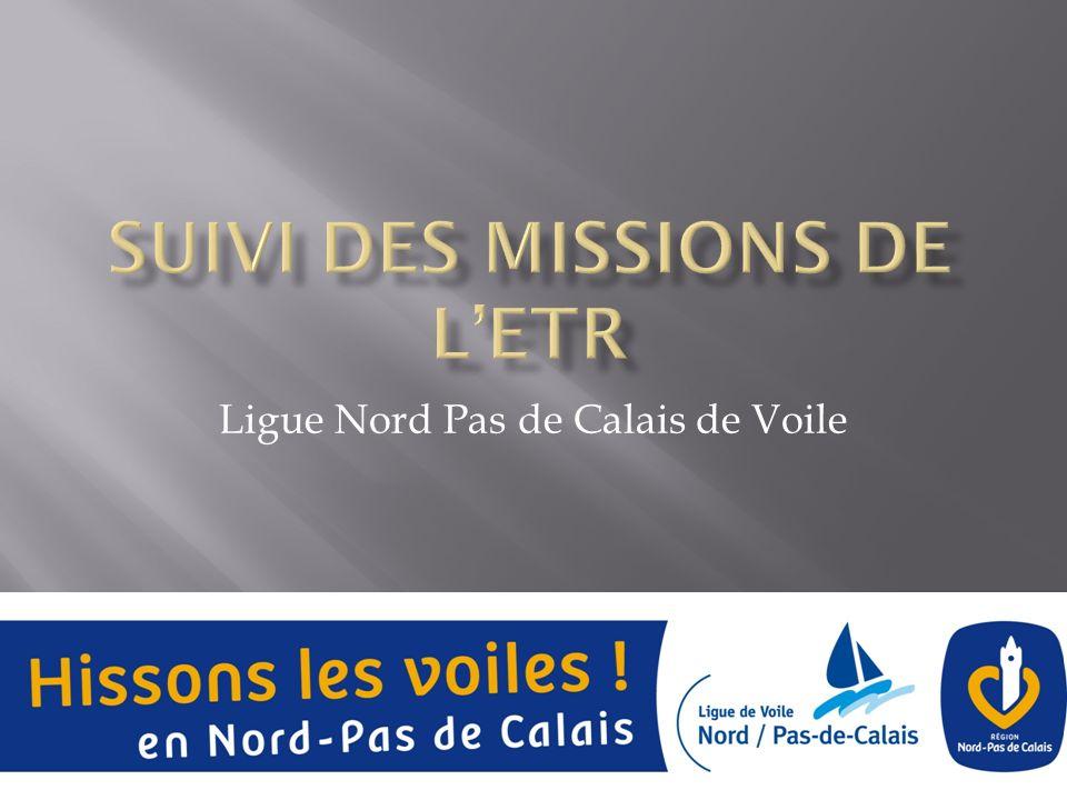 Ligue Nord Pas de Calais de Voile