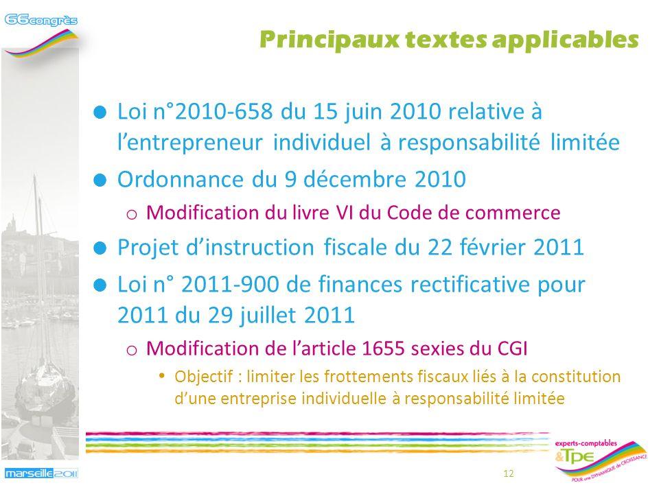 Une réforme bâtie autour dun compromis o Suite au rapport demandé à Xavier de Roux, avocat et ancien député, par le Ministre de lEconomie, le Garde de