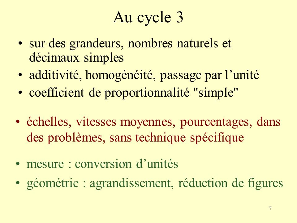 18 Situations identiques .
