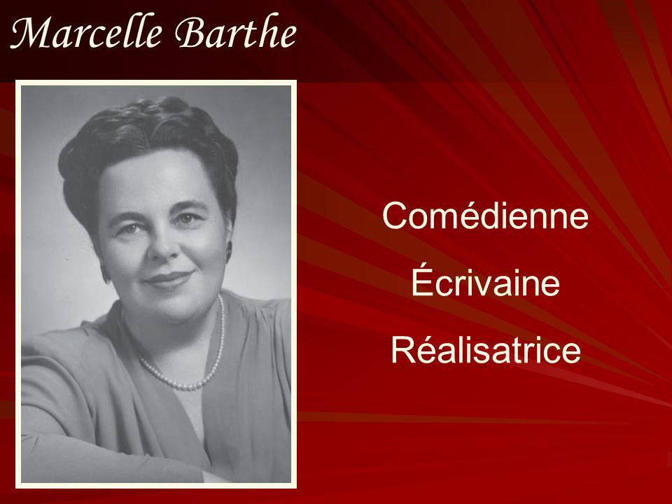 Gisèle Lalonde Enseignante Politicienne Militante franco-ontarienne