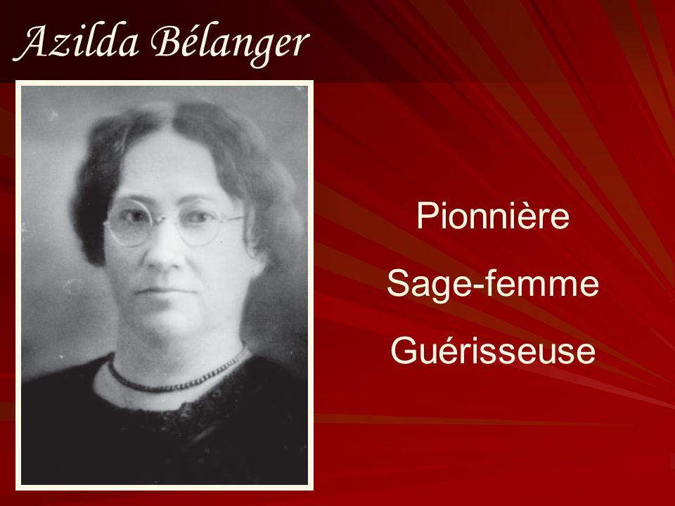 Ida Drouin Préseault Enseignante Militante au sein dorganismes pour femmes