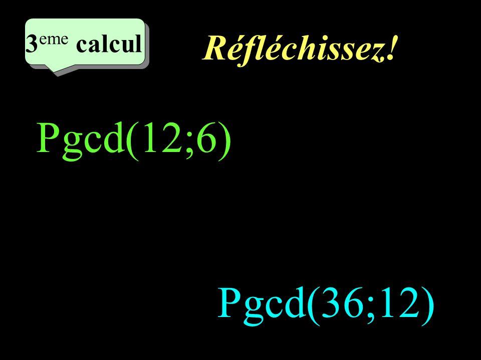 Ecrivez! 2 eme calcul 2 eme calcul 2 eme calcul 2 eme calcul 25 et 110 sont-ils premiers entre eux? 12 et 230 sont-ils premiers entre eux?