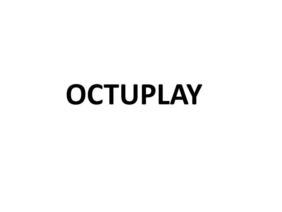 OCTUPLAY
