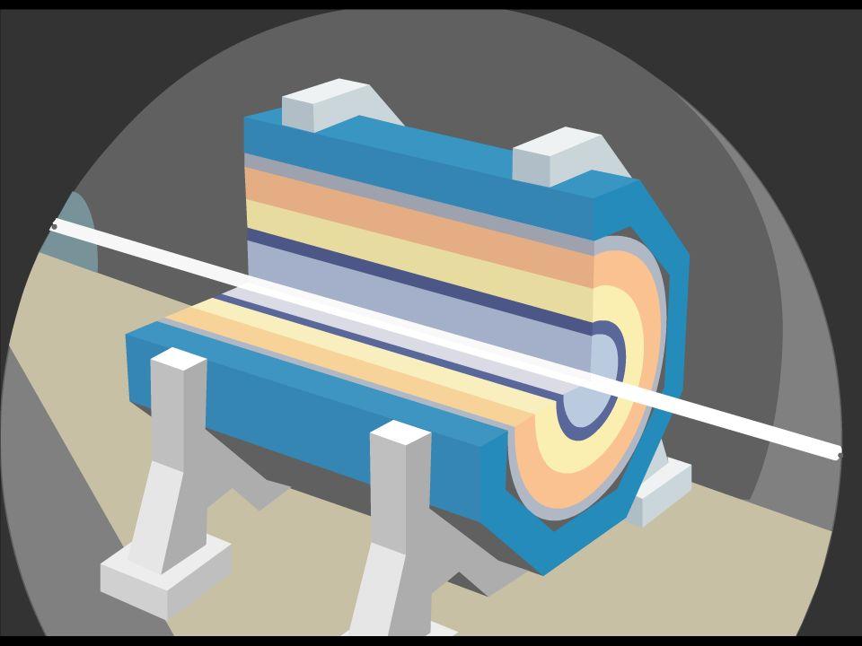 6 The LHC Computing Grid – September 2007