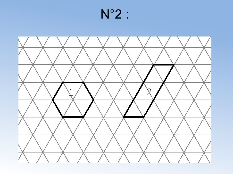 N°2 :