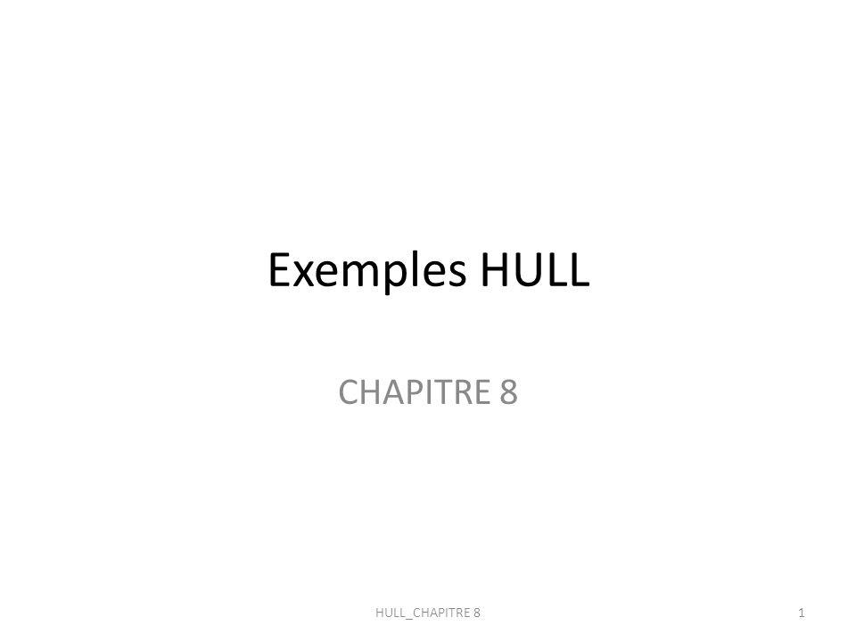 Exemples HULL CHAPITRE 8 1HULL_CHAPITRE 8