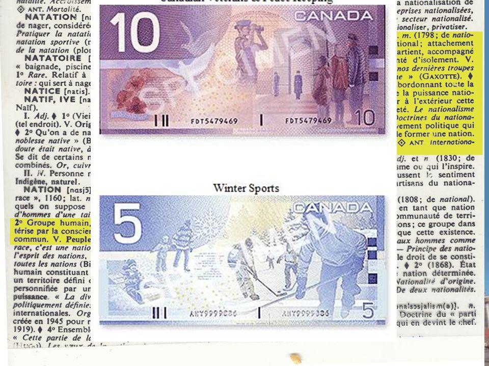 Le piège de léthos national… HIS2515 – HISTOIRE CANADA-QUÉBEC