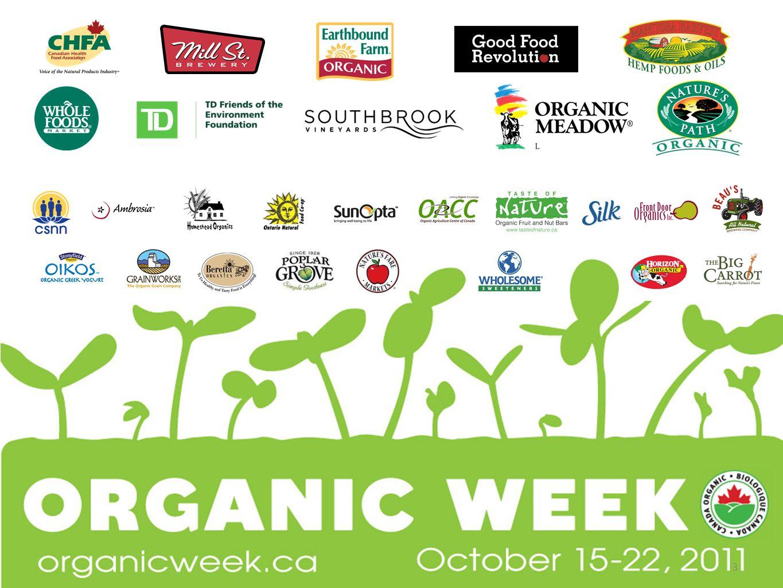 Marché cible prioritaire États-Unis dAmérique Plus grand marché mondial de produits alimentaires biologiques.