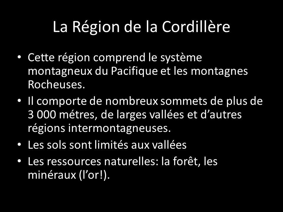 La Région des Inuitiennes